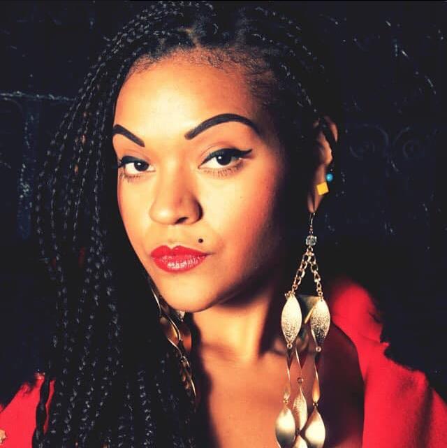 Jasmine Knight