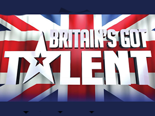 Britains Got Talent 320 x 240