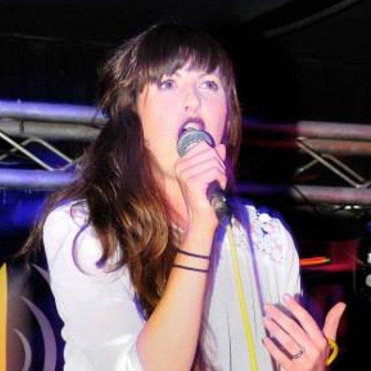 Sarah Alexandra