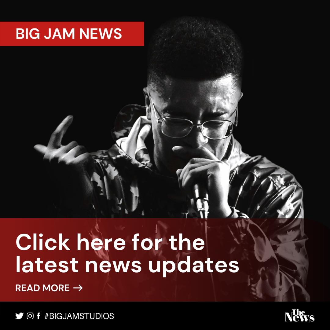 Big Jam News