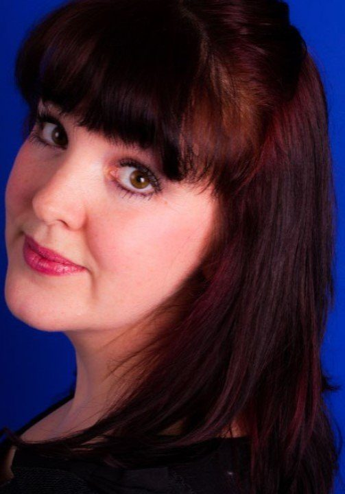 Tracey Mckenna <BR> Photographer/ Choreographer