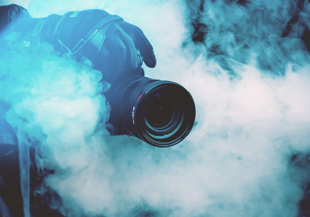 Professional Video Studio Hire